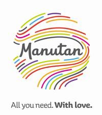 Manutan-logo